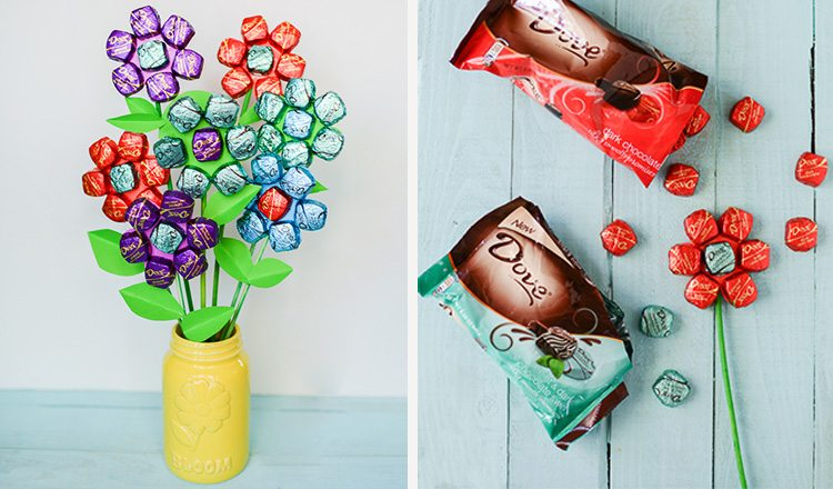 44 Mother S Day Craft Ideas For Kids Personal Creations Blog